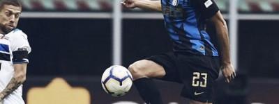 Em jogo de poucas emoções Inter de Milão empata em casa com boa atuação de Brasileiro !
