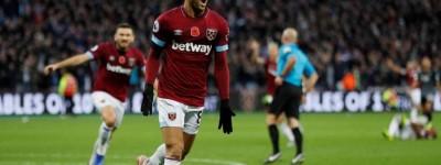 Brasileiro desembarcou em Londres sendo a contratação mais cara da História do West Ham !