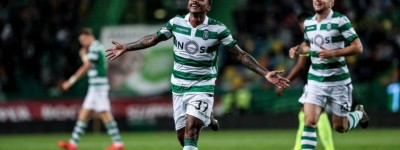 Brasileiro destaque de time grande de Portugal é detido por dirigir sem habilitação !
