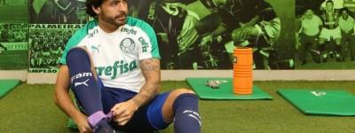 Brasileiro Ricardo Goulart rescinde com Palmeiras e está de retorno ao Futebol chinês !