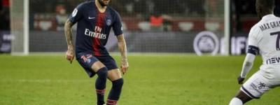 'Ele fica'Daniel Alves,afirma que Neymar permanecerá mais uma temporada atuando pelo o PSG