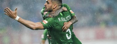 Sobre olhares de Tite,Renato Augusto dá Show em vitória de sua equipe pelo o'Chineisão'!
