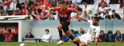 Athetico Paranaense venceu clube Paraguaio em amisto comemorativo de 20 anos de sua Arena