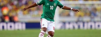 Brasileiro ganha força diante de torcedores para ser convocado pela a seleção Mexicana !