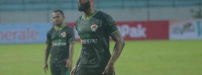 Brasileiro Rafael fala sobre o início do Kalteng Pultra na primeira divisão da Indonésia !