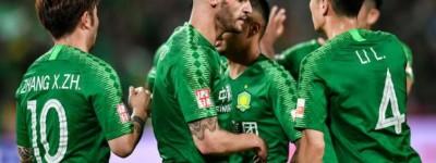 Brasileiros 'sobram na china ' e se destacam mais uma vez em rodada do 'chinesão' !