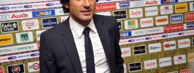 Ex-Jogador e agora dirigente pode assumir como diretor de futebol do PSG !