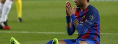 'Xiii' !A novela envolvendo a ida ou não de Neymar para o Barcelona ganha novos capítulos