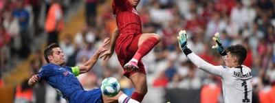 Atacante brasileiro entrou na partida no intervalo e foi importante para o título Inglês !