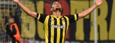 Atacante brasileiro retorna ao Botev Plovdiv, clube búlgaro onde atuou em 2017