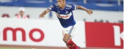 Brasileiro fez a sua primeira partida pelo novo clube e agradou os torcedores Japoneses !
