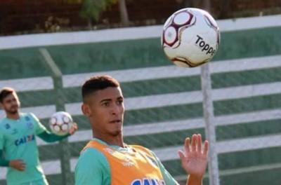 Brasileiro recebe proposta oficial de clube da Bulgária e de clubes espanhóis também !