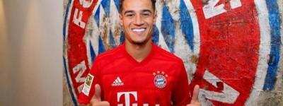 Clube alemão confirmou a chegada do brasileiro por empréstimo que custou R$ 37 mi