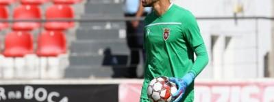 Contratado recentemente pelo clube português,Brasileiro já se diz adaptado a nova equipe