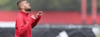 Imprensa diz que os Rossoneri pagaram R$ 49 milhões ao Flamengo por Brasileiro !