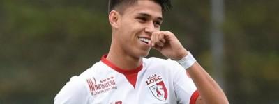 Atacante brasileiro ex-São Paulo é um dos grandes nomes do time vice-campeão francês