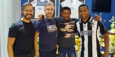 Brasileiro acertou em Portugal e fala sobre a grande quantidade de brasileiros no elenco !