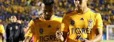 Brasileiro ressalta seu desempenho com a camisa do clube Mexicano'Nosso grupo é muito bom'