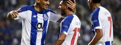 Brasileiro Tiquinho marca duas vezes na vitória dos Dragões, por 2 a 1, sobre o Young Boys