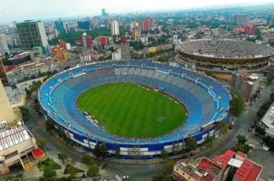Clube Mexicano parceiro de grupo Brasileiro investiria R$ 1,2 bilhão para obter estádio !