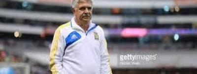 ' Lastima ' !Treinador brasileiro sofre acidente no México e é hospitalizado !
