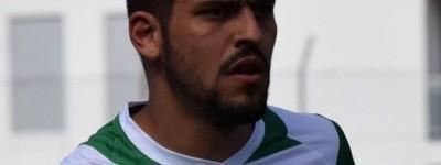 'Troca boa'Brasileiro se transferiu do Louletano DC e jogará pelo Sporting Club Ideal !