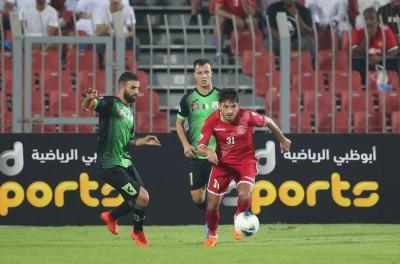 Brasileiro comenta adaptação a curiosa rotina de treinamentos no Bahrein !