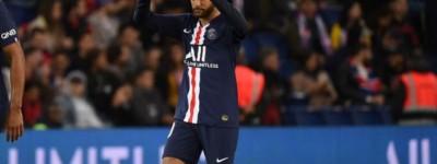 Ex -jogador brasileiro diz que Neymar continua sendo querido por todo mundo no PSG !