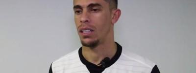 Por falta de chance na Seleção, zagueiro Brasileiro pensa em chamado da Espanha