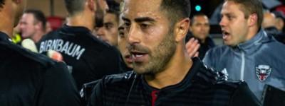 Revelado pelo Figueirense, lateral brasileiro falou sobre a temporada pelo DC United