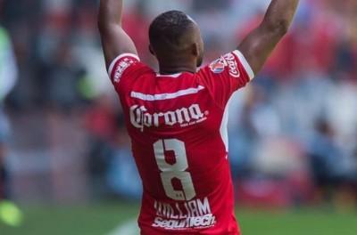 Brasileiro celebra gol no México,salvando sua equipe e diz  'Precisava disso' !