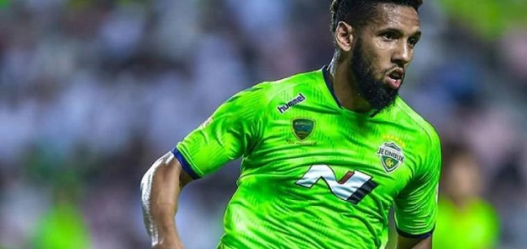 Brasileiro chega por empréstimo de 6 meses ao clube coreano e vem em grande fase no país !