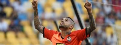 Brasileiro ex-corinthians elogia regularidade de sua equipe na Ucrânia !