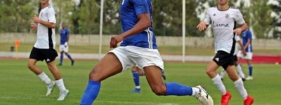 Brasileiro Jamerson é um dos principais jogadores da equipe portuguesa nesta temporada !