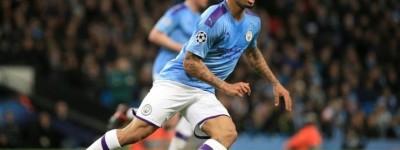 'Tirando onda 'fluente no inglês, Gabriel Jesus completa 200 jogos pelo o City !
