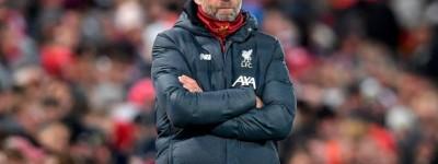 Treinador do Liverpool mostra preocupação para mundial com lesão de Brasileiro!