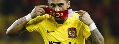 Veja aqui, meia Brasileiro do Guangzhou falou sobre a temporada e os planos futuros !