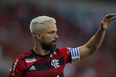 Veja como brasileiro  Diego se tornou fundamental na virada do Flamengo em título épico !