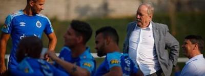 Entenda porquê Cruzeiro não ficou com milhões dos Chineses para assinar de graça com banco