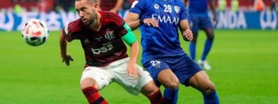 Everton Ribeiro alerta sobre melhora do Flamengo de olho na decisão diante do Liverpool !