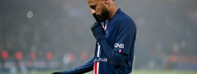 Problemas com treinador e polêmicas geram má fase sem fim  de brasileiro na França !