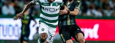 Volante brasileiro não estará integrado no elenco convocado por André Jardine há dois dias
