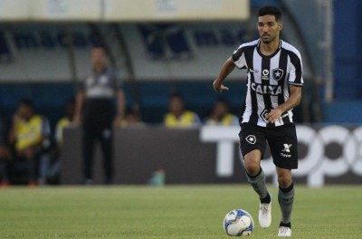 Atacante Brasileiro é dispensado por time Mexicano e acerta seu retorno à clube do Brasil