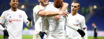 Com gol de Brasileiro, Lyon vence Brest e avança à semi-final da liga da França !
