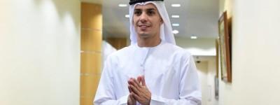 Ex-Inter e Botafogo,Brasileiro se naturaliza e espera defender seleção dos Emirados Árabes