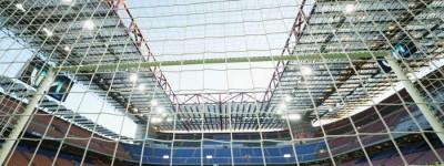 Após anular jogos de divisões B e C ,Itália decide fechar portões por conta do coronavirus