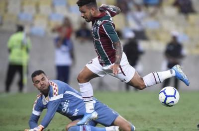 Coritiba quer repatriar brasileiro ,porém time Ucraniano não quer liberar !
