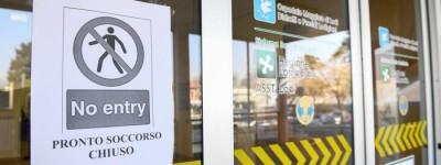 Coronavirus chega no norte da Itália força adiamento de partidas prejudicando brasileiros