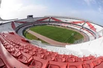 Duelo tão esperado entre brasileiros e Argentinos na Libertadores,terá portões fechados !