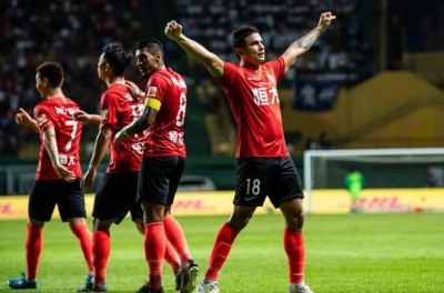 Equipes chinesas tem jogos por tempo indeterminado e brasileiros tentam retornar ao Brasil